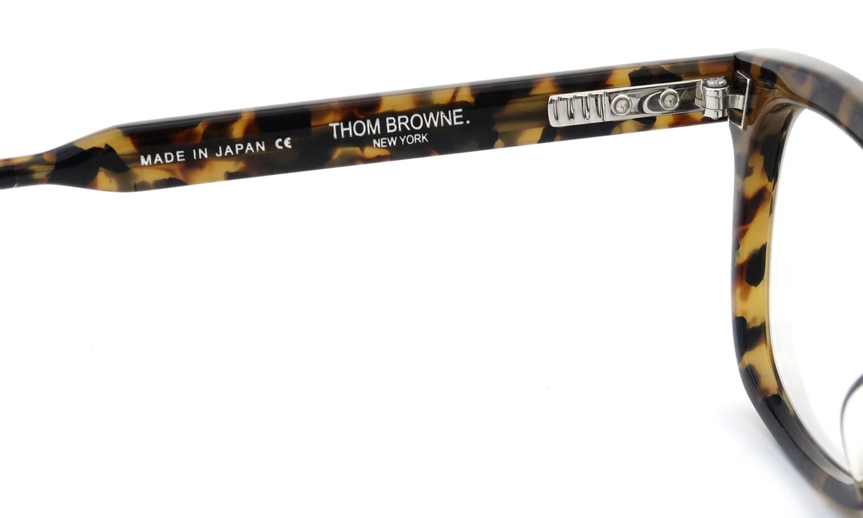 THOM BROWNE. TB-410 02 52size TKT