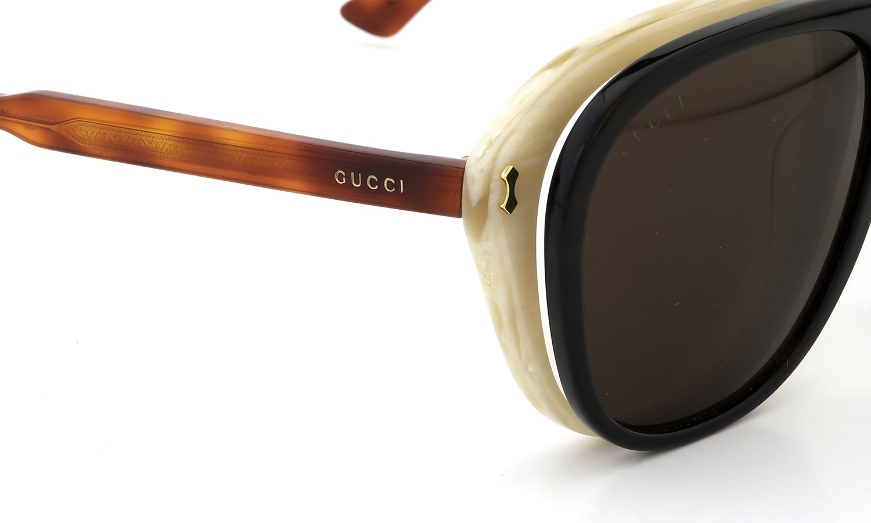 Gucci GG0087S col.002