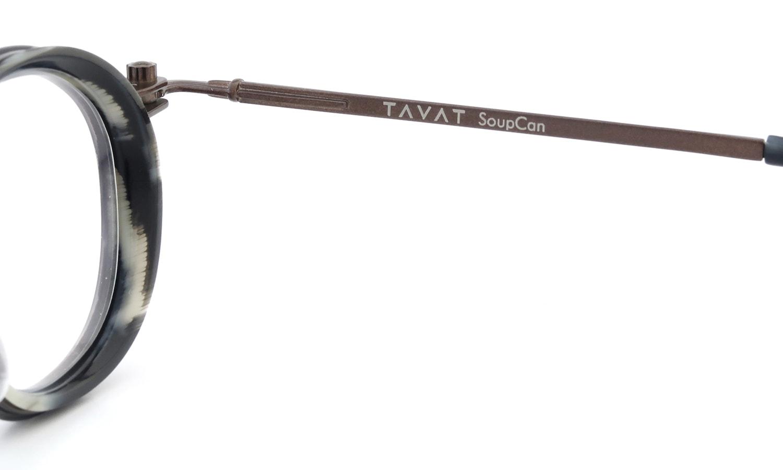 TAVAT Soup-Can Pantos R|C8 SC032 ZGB
