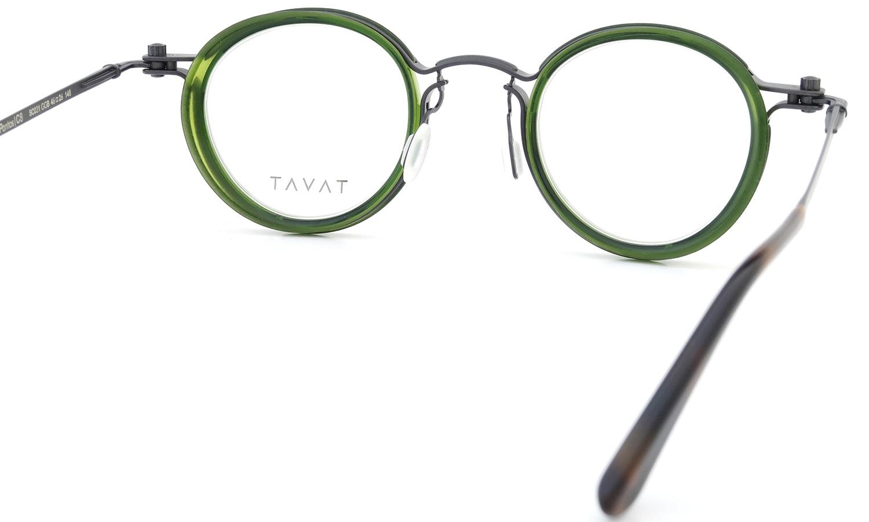 TAVAT Soup-Can Pantos C8 SC031 GGB 46size