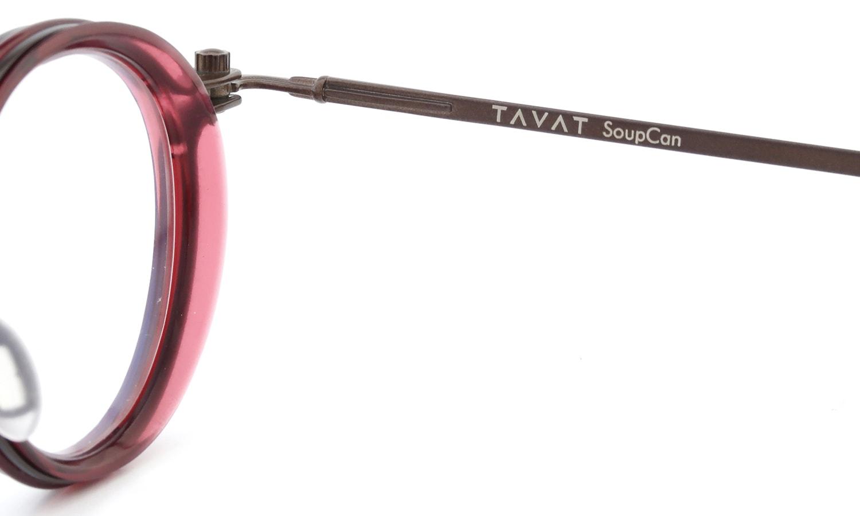 TAVAT Soup-Can Pantos C8 SC031 ZBR 46size