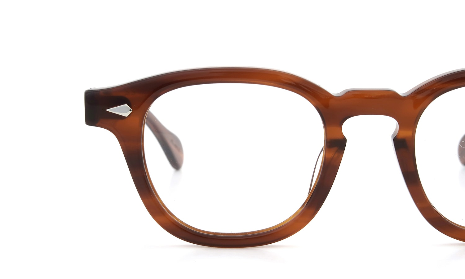 JULIUS TART OPTICAL AR-46 AMBER
