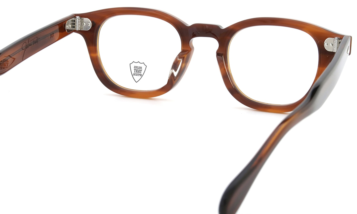 JULIUS TART OPTICAL AR-44 AMBER
