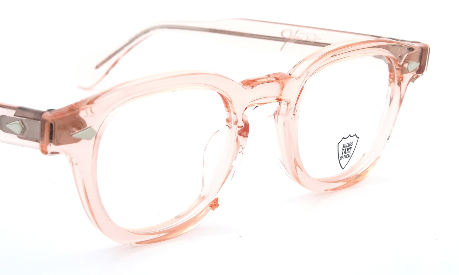 JULIUS TART OPTICAL AR-42 FRESH PINK