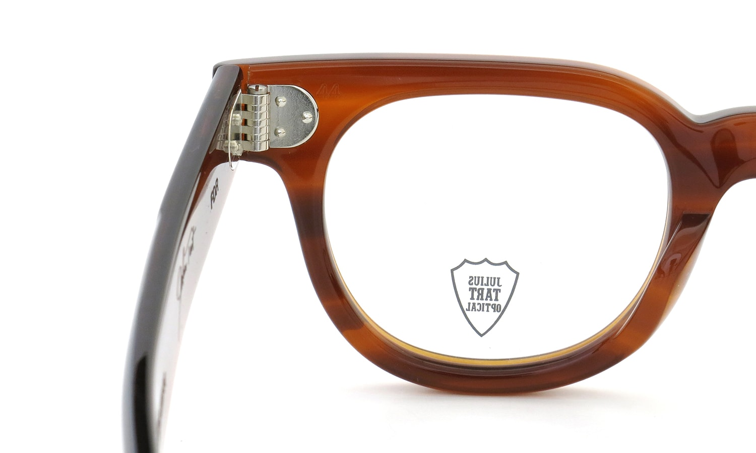 JULIUS TART OPTICAL FDR-44 AMBER
