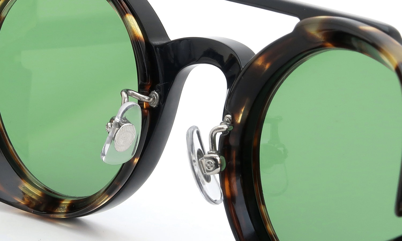 ELIZA WINKLER × FACTORY900 サングラス EL-001 col.001-159