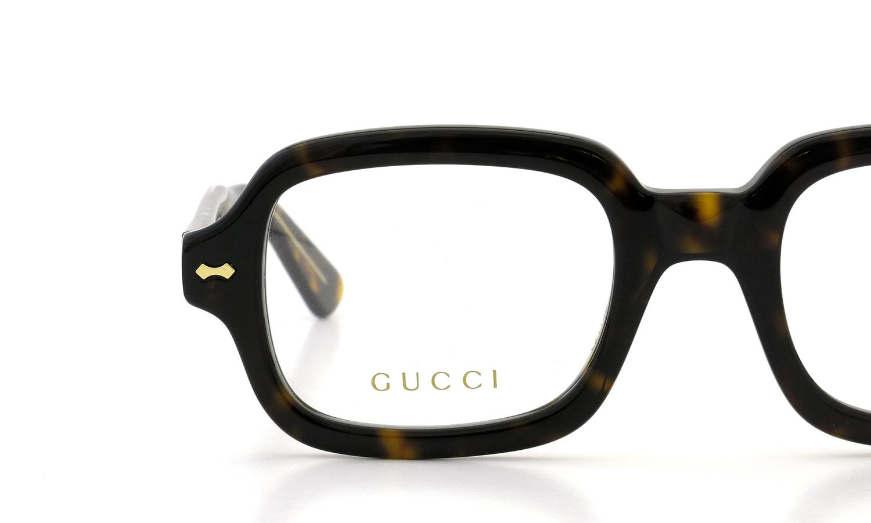 Gucci GG0072O col.002