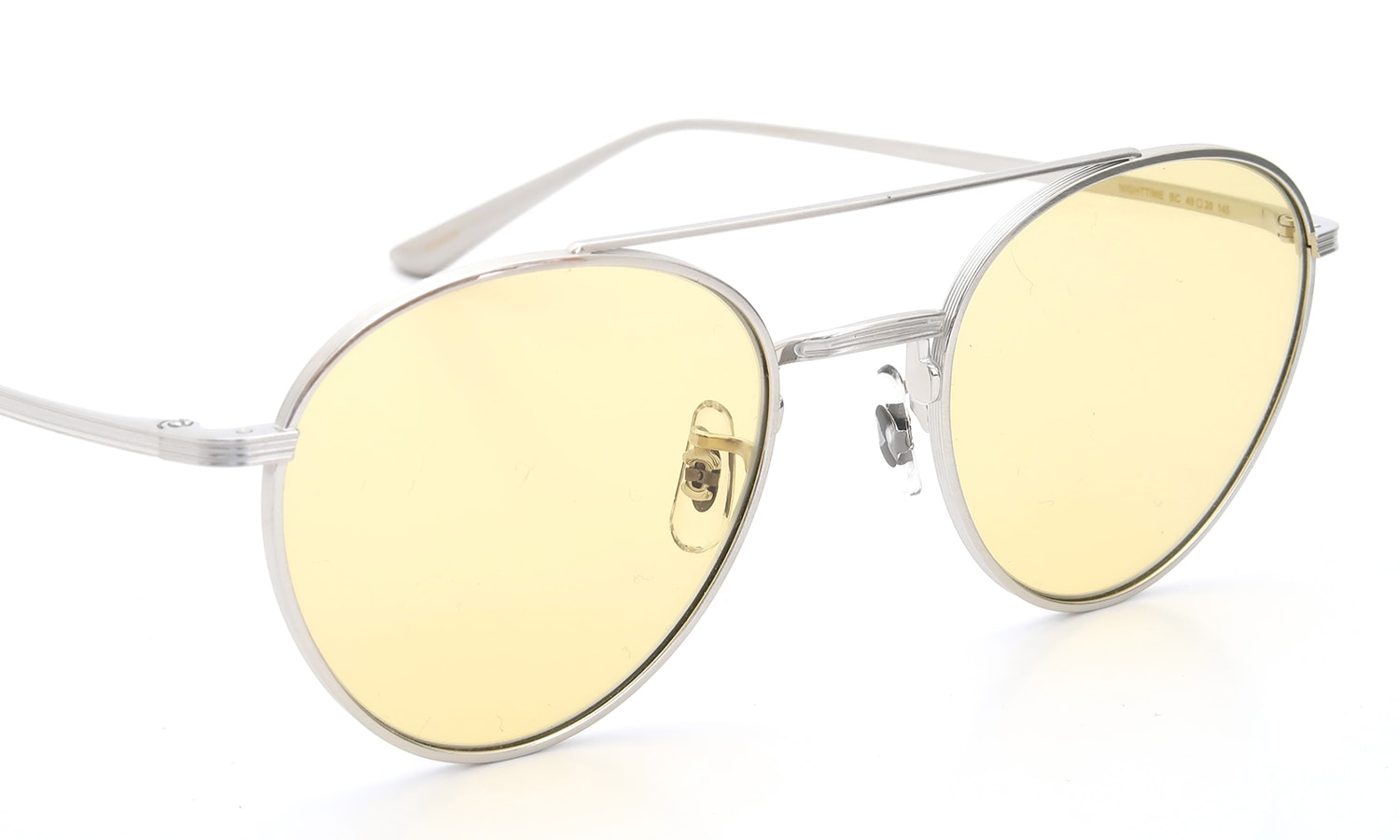 OLIVER PEOPLES×THE ROW NIGHTTIME BC