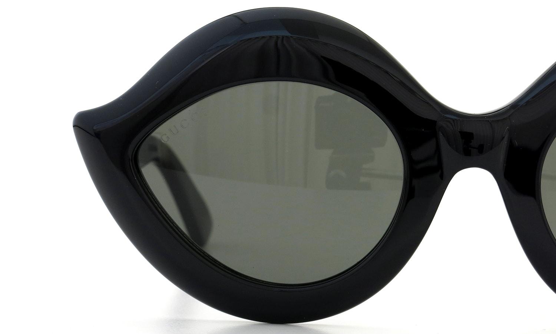 Gucci GG0085S Black