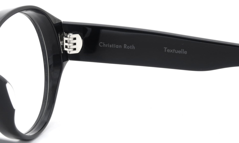Christian Roth Textuelle CRX-0049A