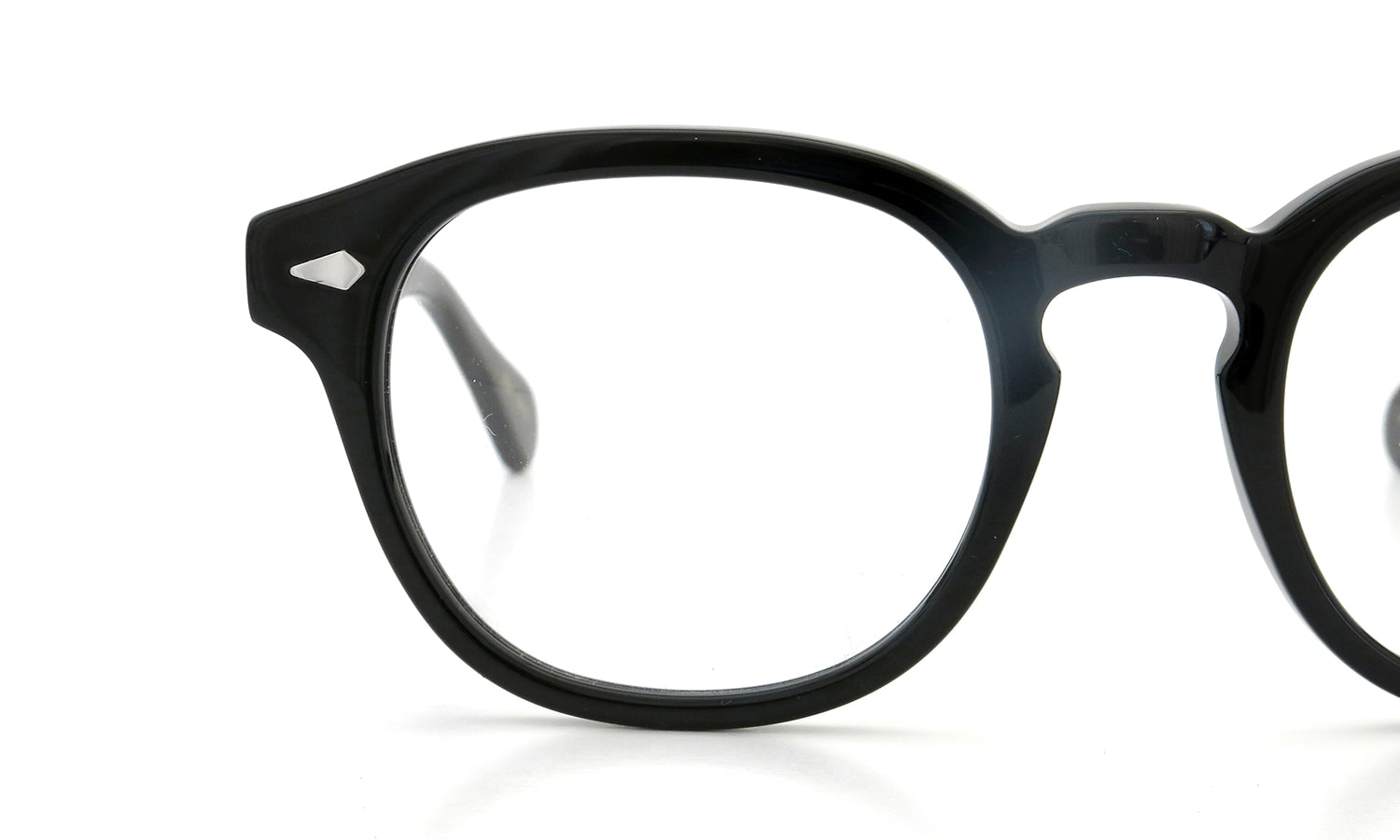 MOSCOT LEMTOSH BLACK 52size 通販