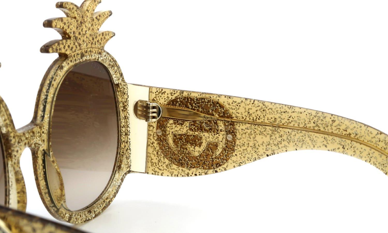 Gucci GG0150S col.001