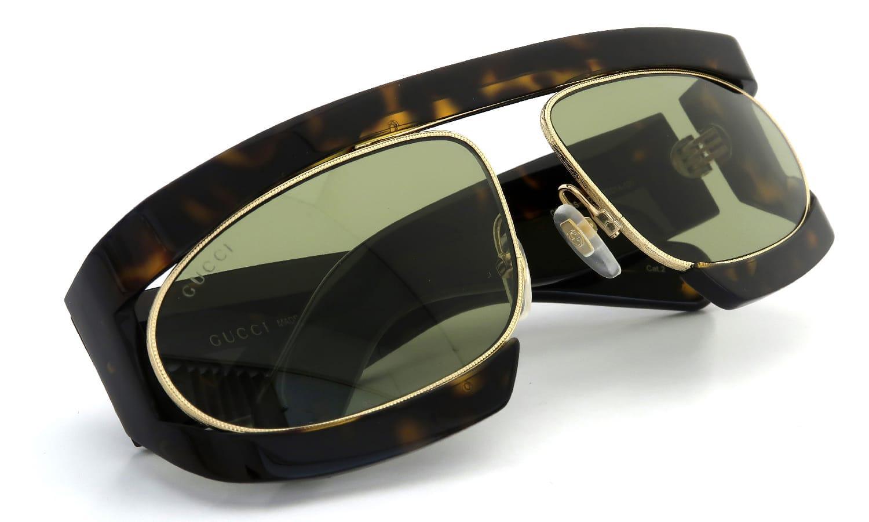 Gucci GG0233S col.002