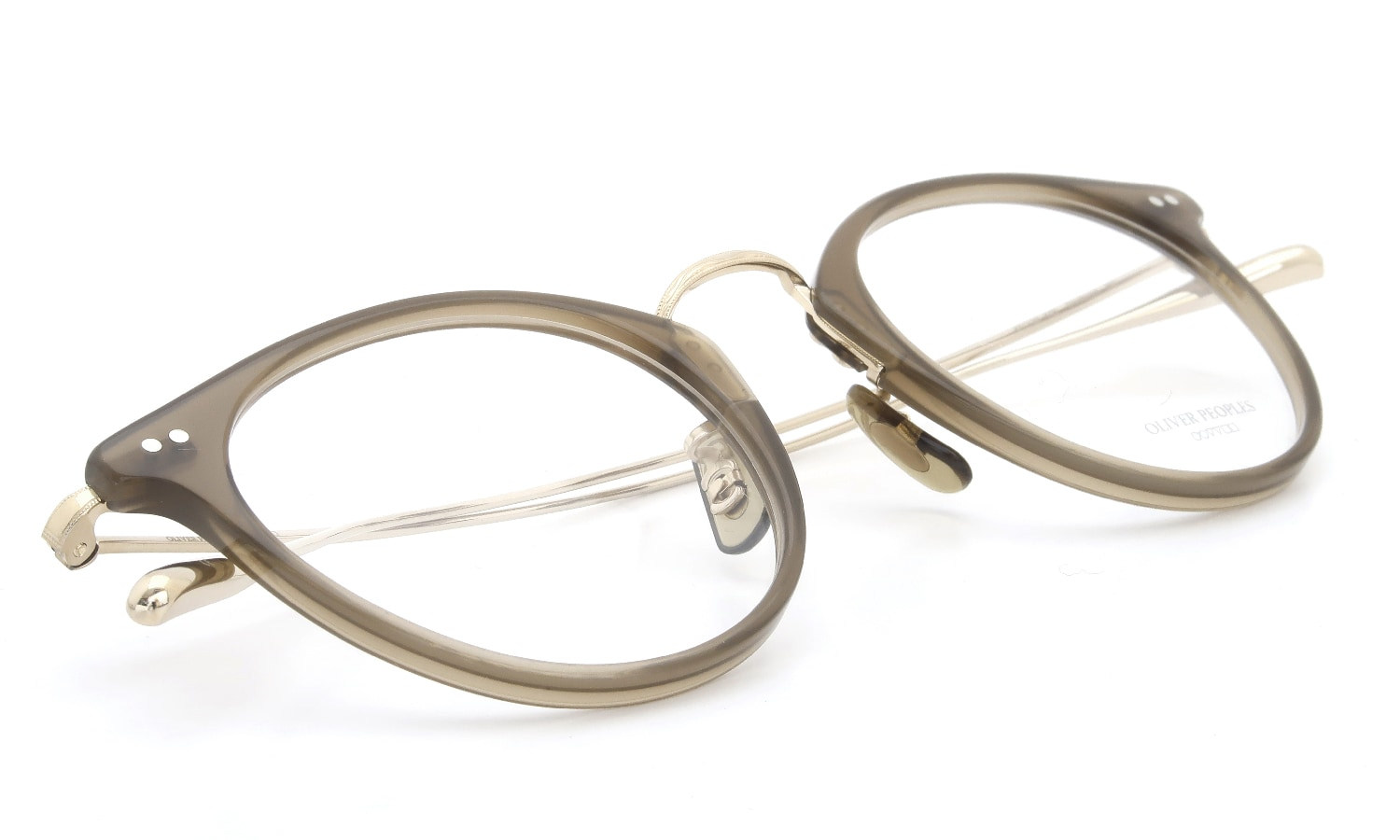 OLIVER PEOPLES Deckens ND