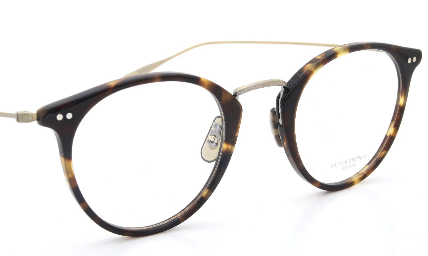 OLIVER PEOPLES Deckens DM2