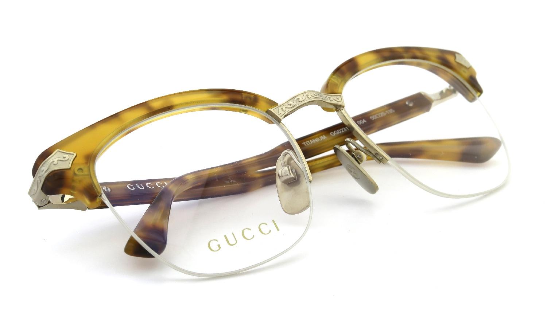 Gucci GG0231O col.004
