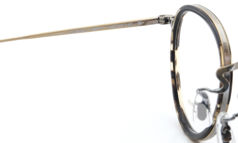 オリバーピープルズ MP-2 COCO2