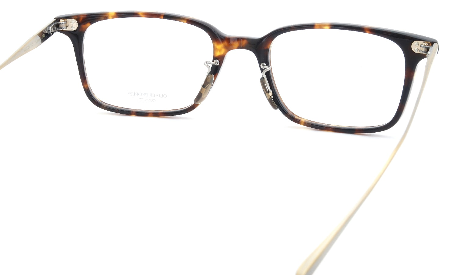OLIVER PEOPLES Bartell DM2