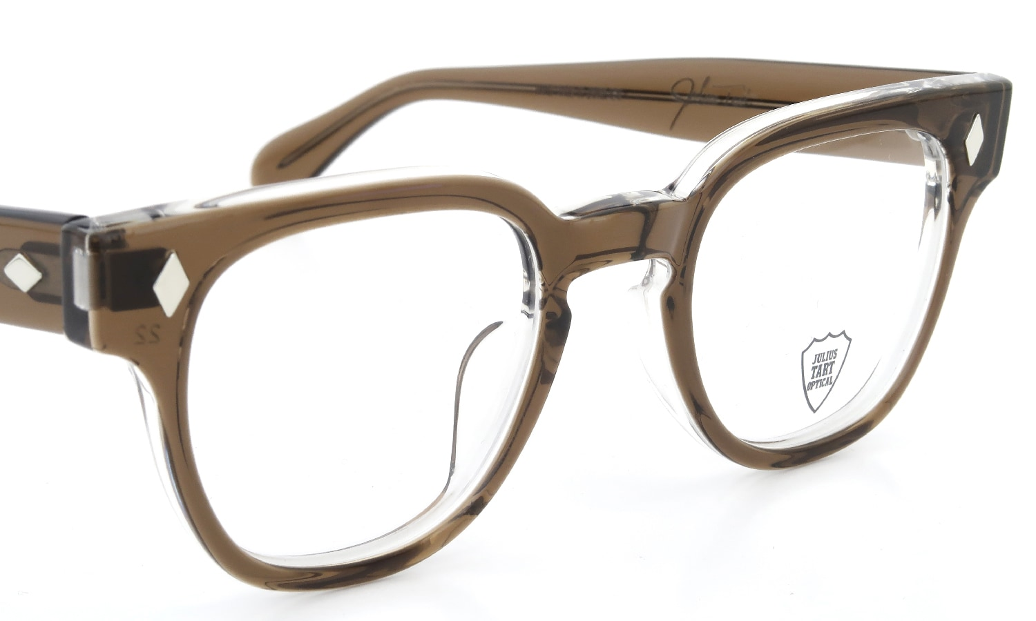 JULIUS TART OPTICAL BRYAN PL-010K