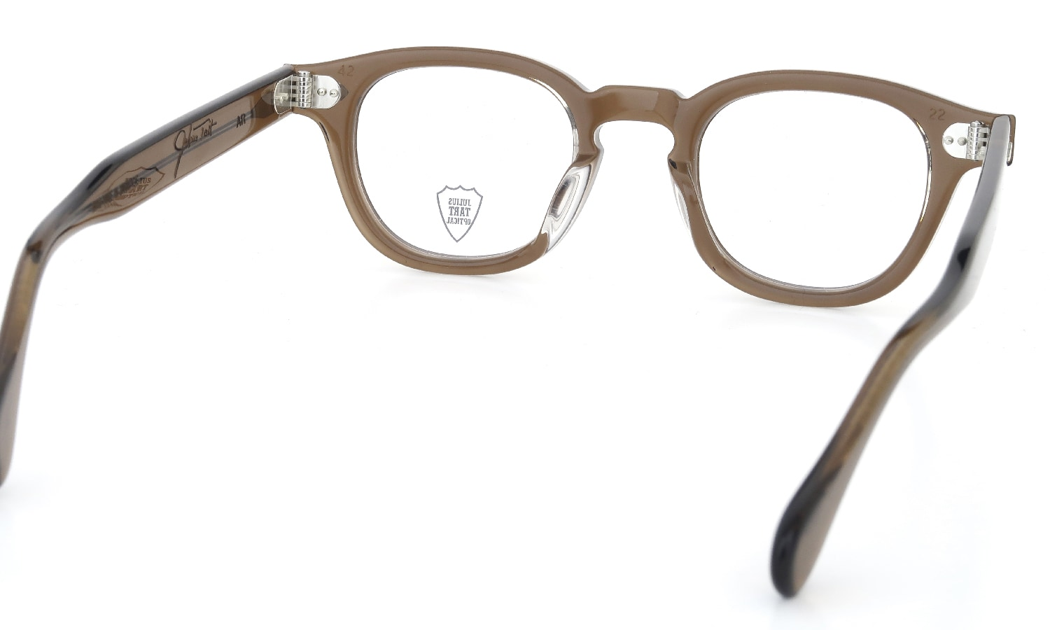 JULIUS TART OPTICAL AR-42-22 PL-009K