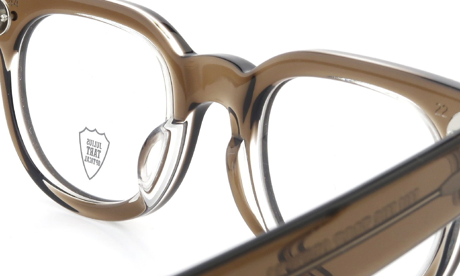JULIUS TART OPTICAL FDR-44 PL-013K