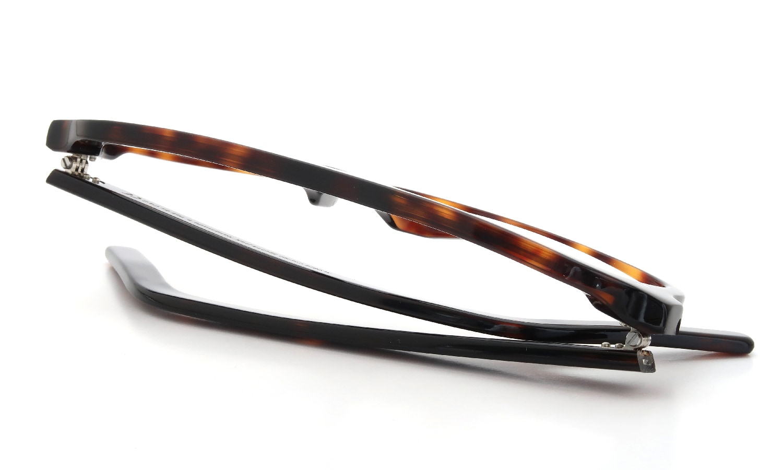 CUTLER AND GROSS メガネ 0822 01 DT