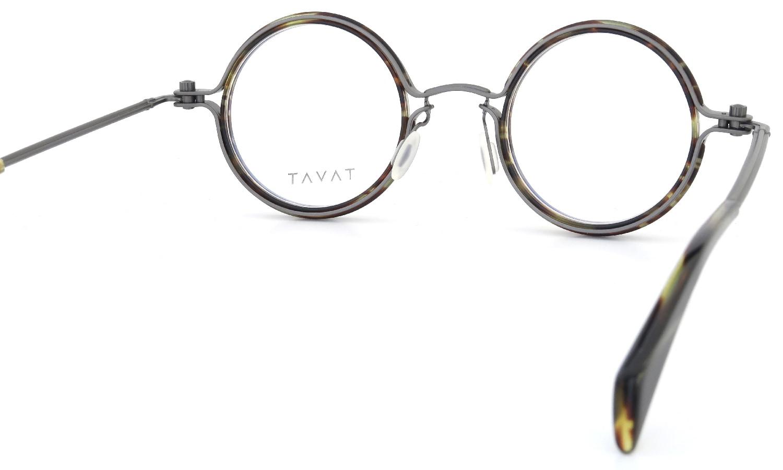 TAVAT Round | C SC002 GHV