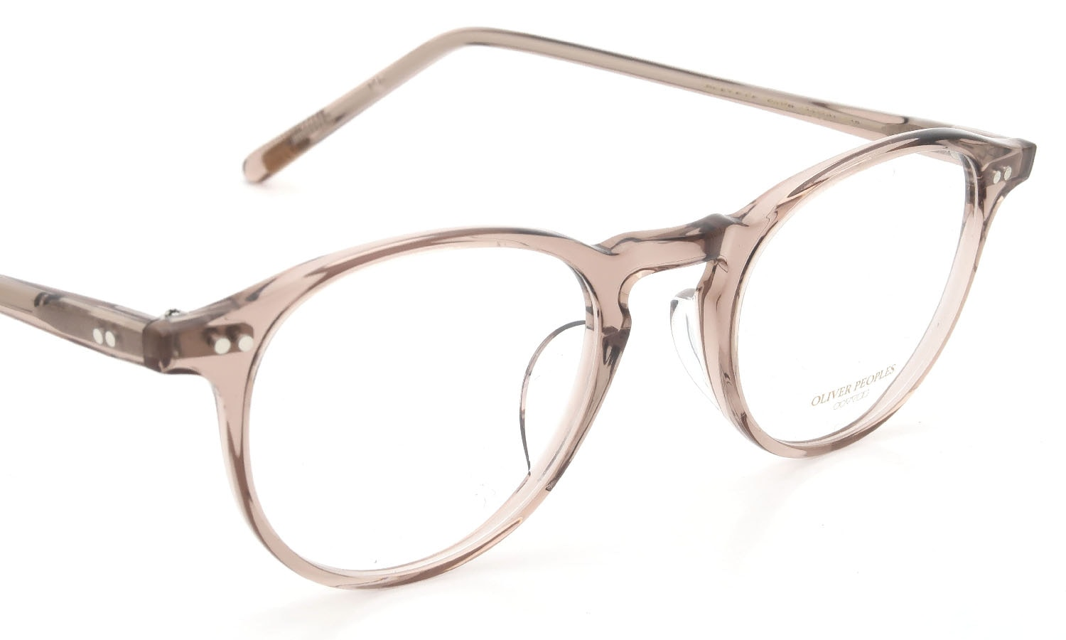 OLIVER PEOPLES Riley-P-CF PAMB