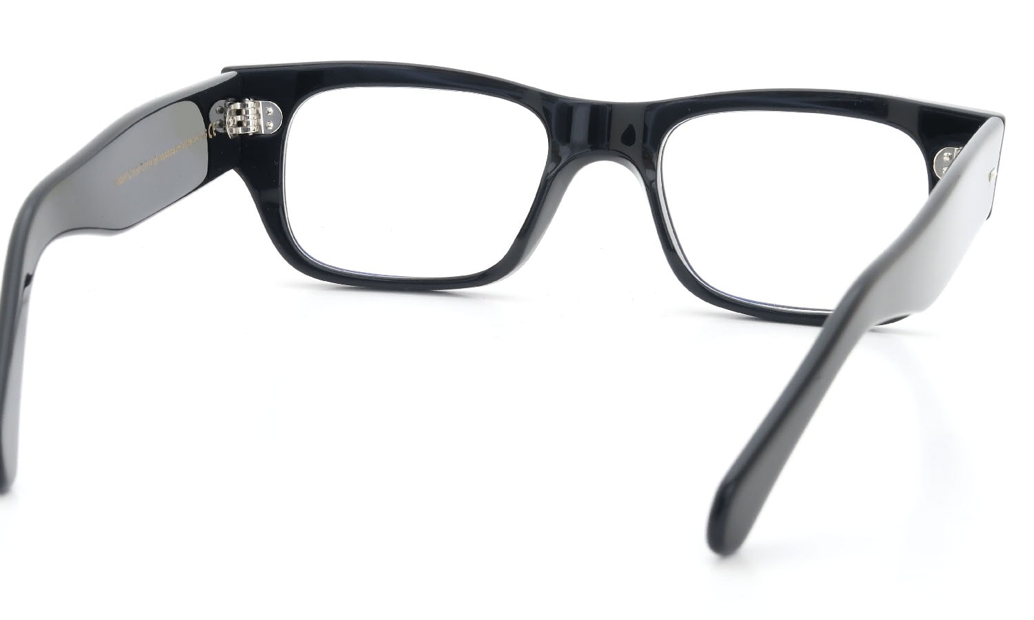 CUTLER AND GROSS 0692 BLACK