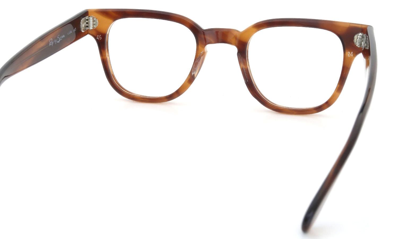 Regency Eyewear BRYAN AMBER 46-24 v3