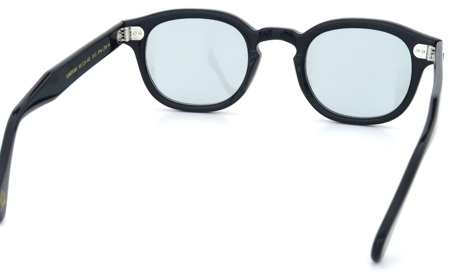 MOSCOT LEMTOSH BKS 46 4th-JPN-LTD