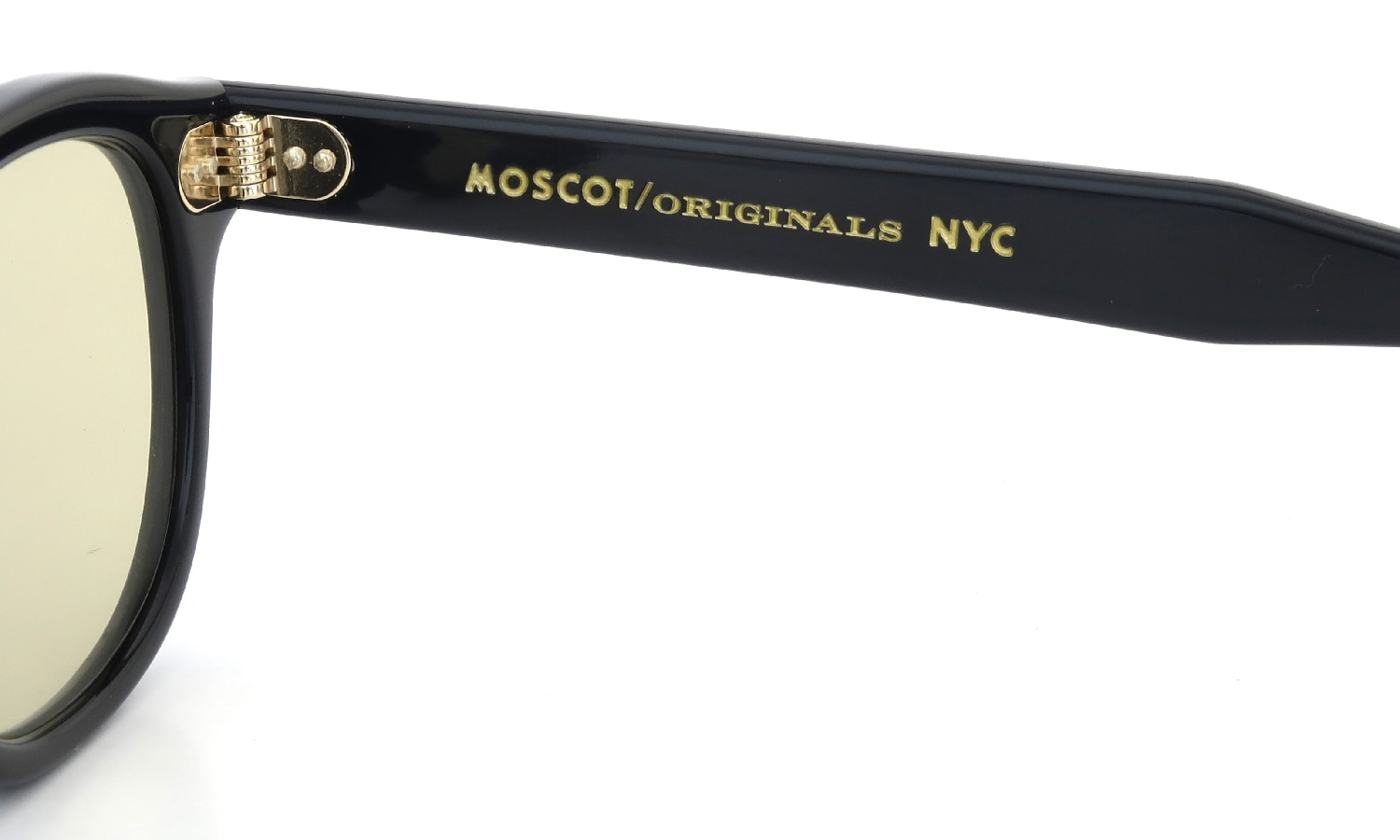 MOSCOT LEMTOSH BKG 46 4th-JPN-LTD