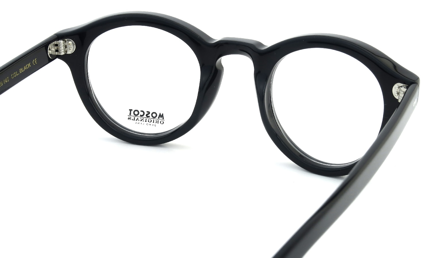 MOSCOT KEPPE 48size BLACK