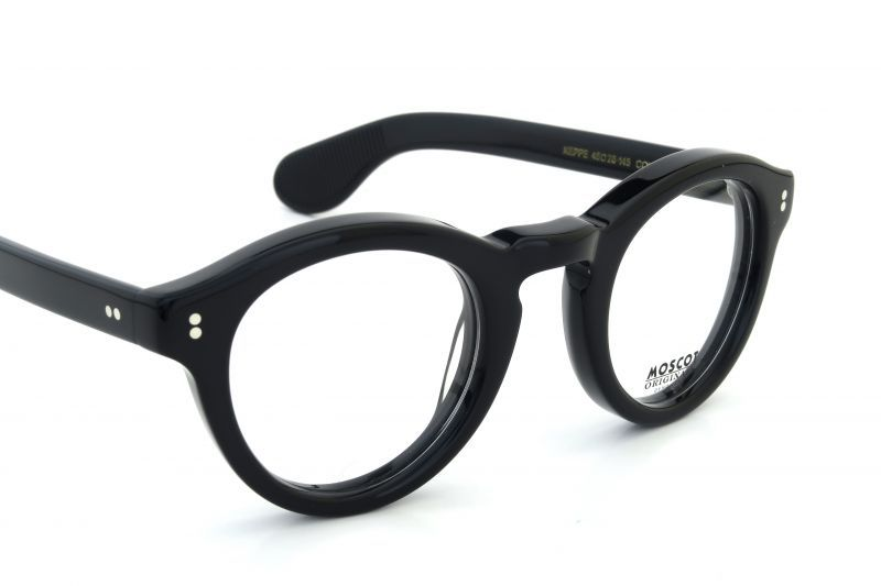 MOSCOT KEPPE 45size BLACK
