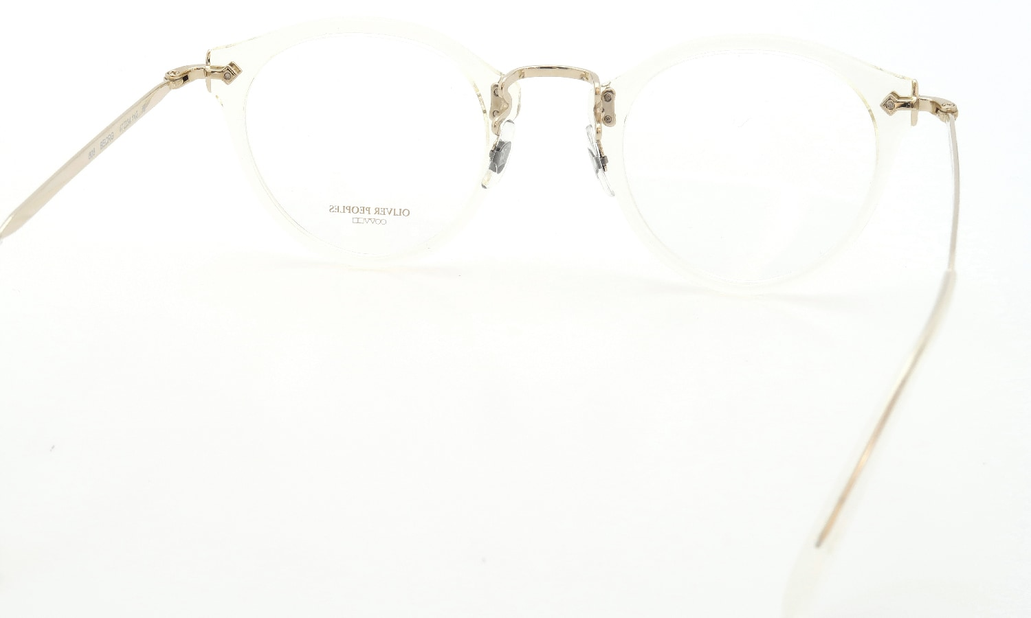 OLIVER PEOPLES 505 BECRG 雅