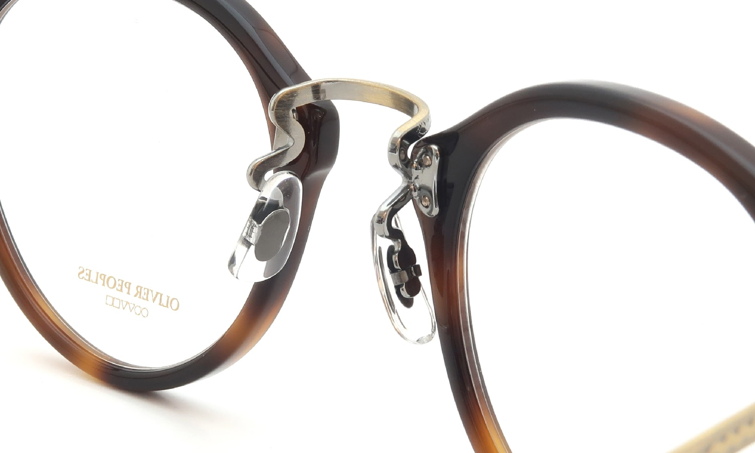 OLIVER PEOPLES 505 DM 雅