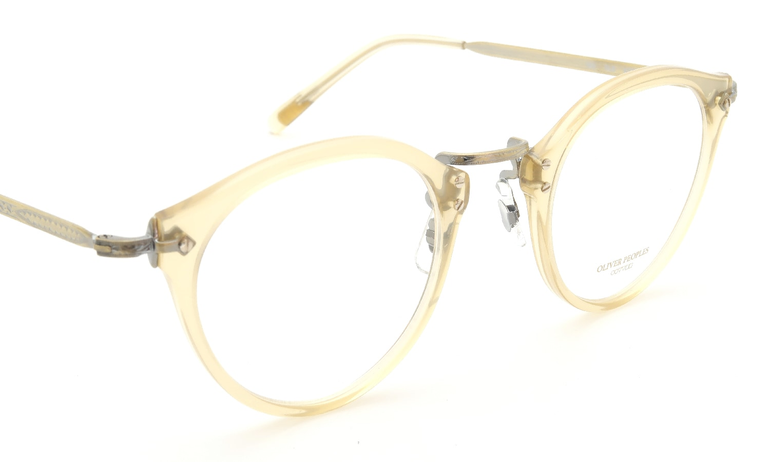 OLIVER PEOPLES 505 SLB 雅