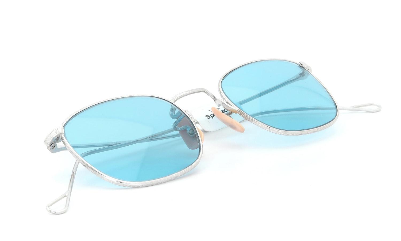 American Optical 1930s〜1940s Full-Frame Ful-Vue WG 1/10 12KGF Sky-Blue-Lens