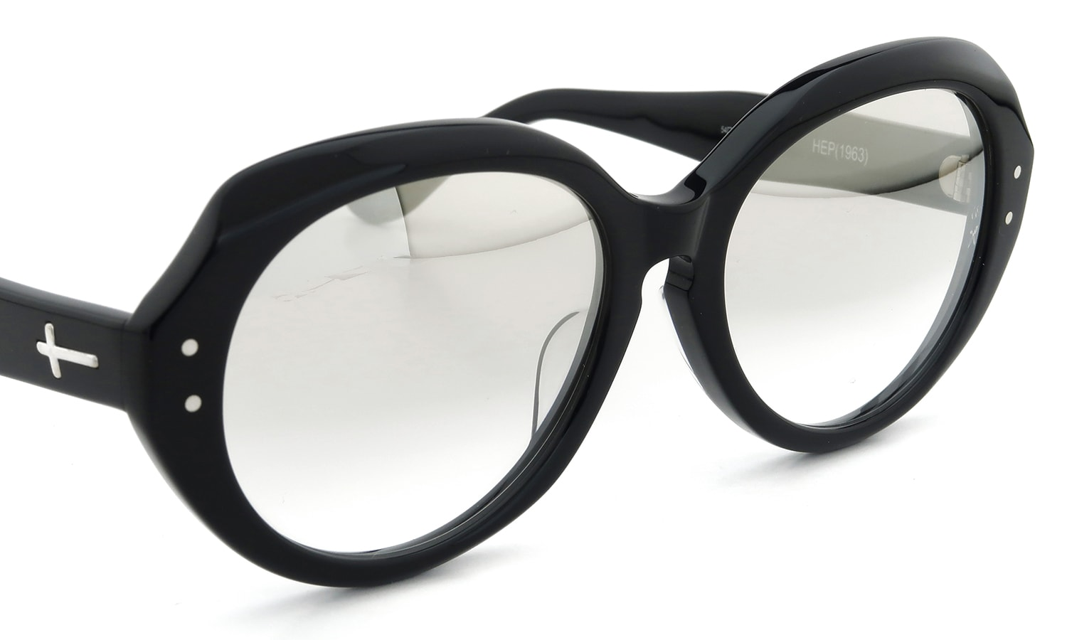 Oliver Goldsmith × ART COMES FIRST Hep(1963) Nero