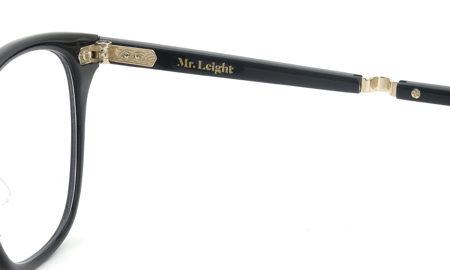 Mr.Leight GETTY C GETTY C BLACK 12KG 46size