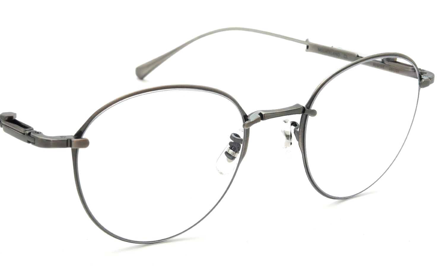 Mr.Leight MULHOLLAND CL PEWTER 48size