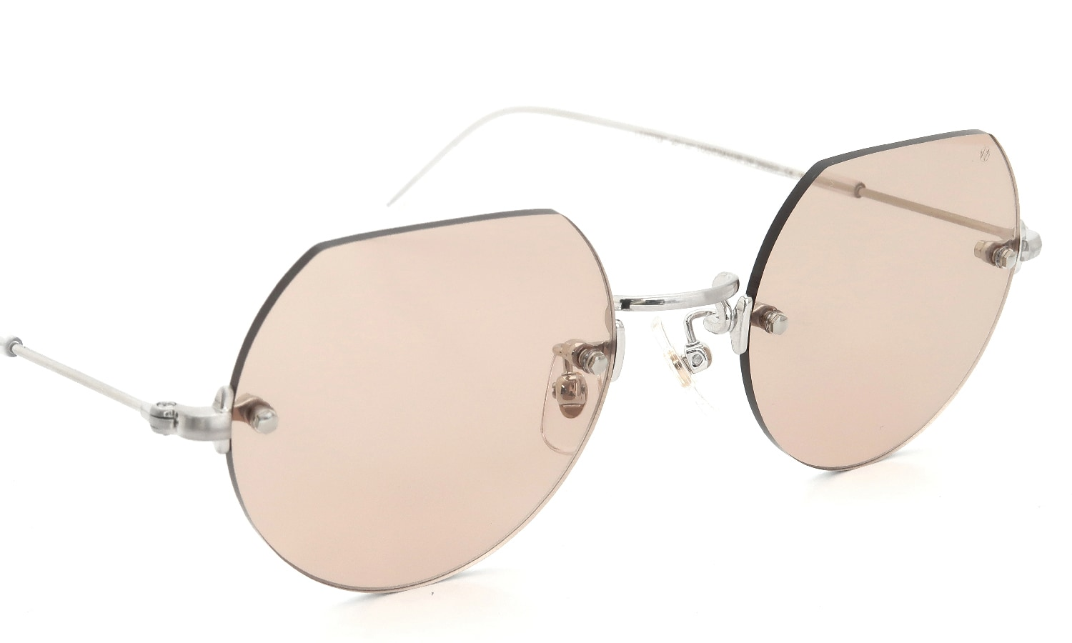 ayame CUTTER Brown-Lens