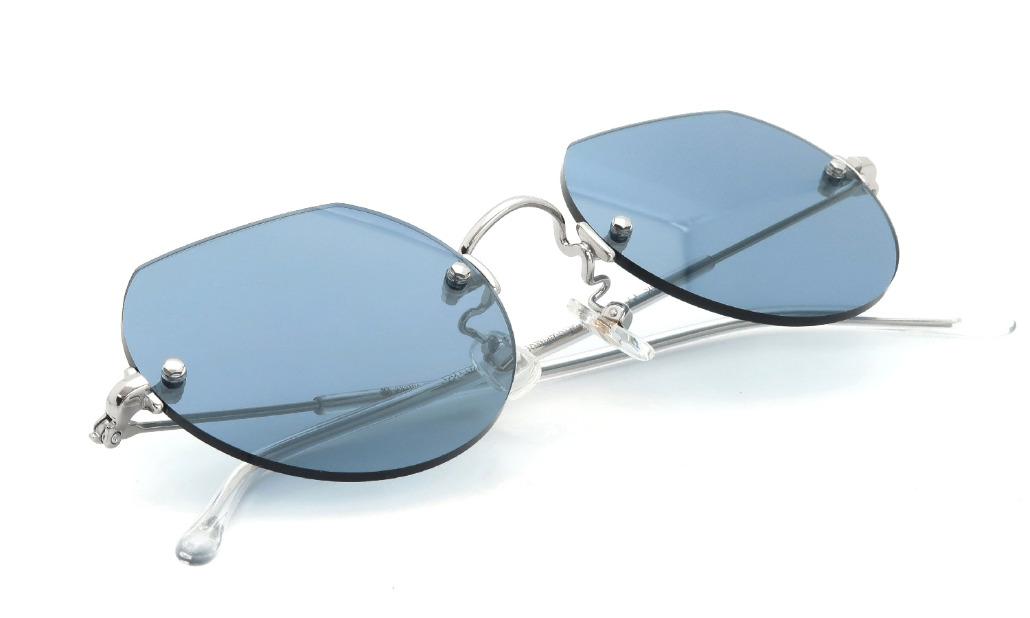 ayame CUTTER Blue-Lens