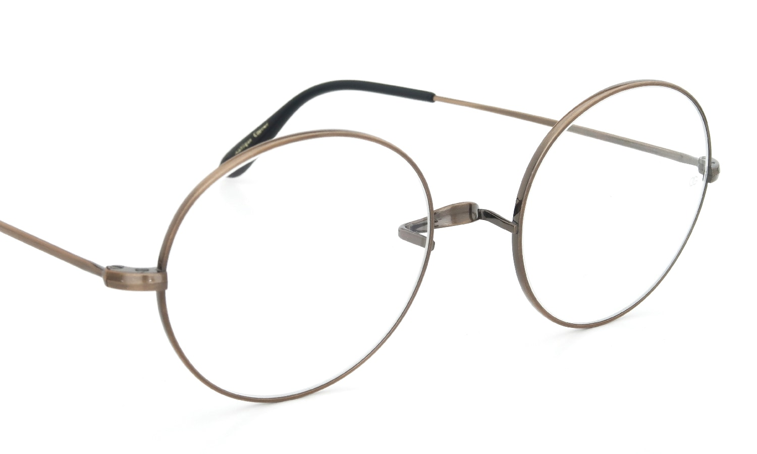 Oliver Goldsmith Oliver Oban 52 A Copper