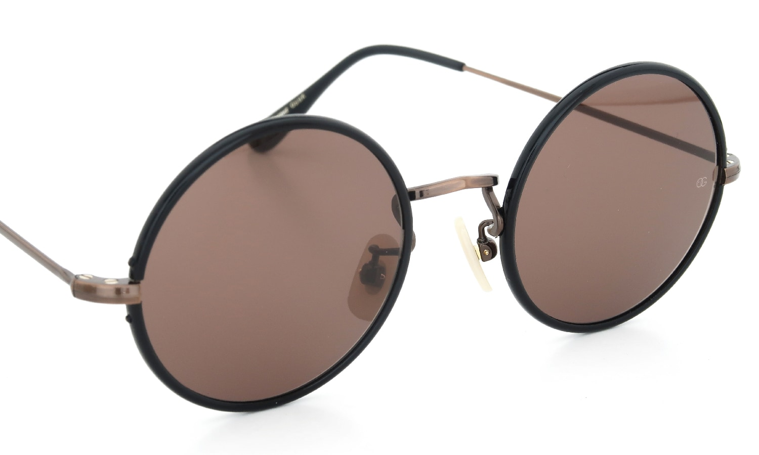 Oliver Goldsmith PINNER 48size A Copper OSBK