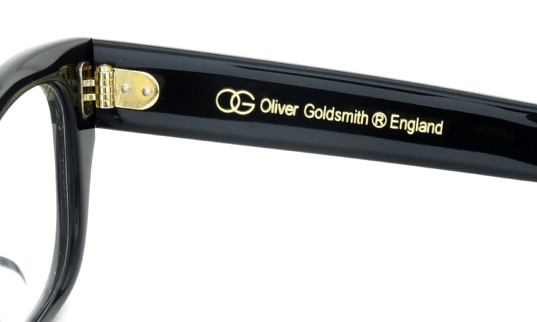 Oliver Goldsmith CONSUL-ss Nero