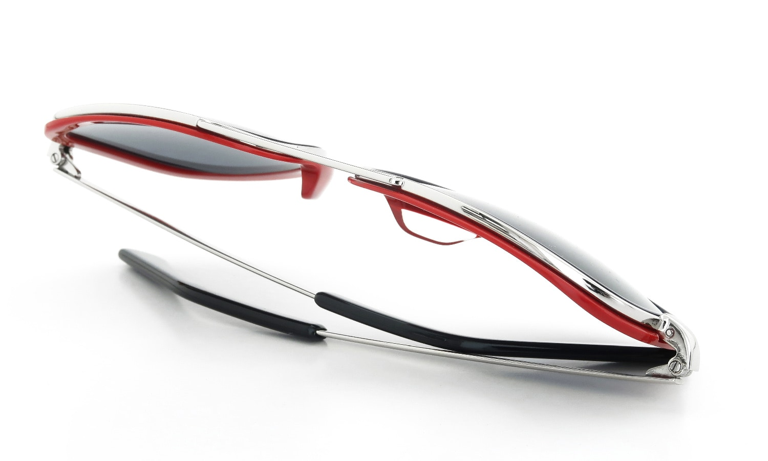 Alchemy Specs Mistral Chrome