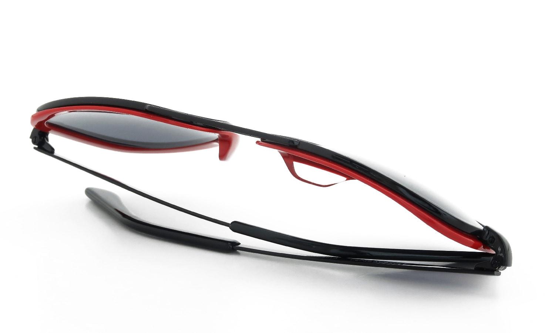 Alchemy Specs Mistral Black