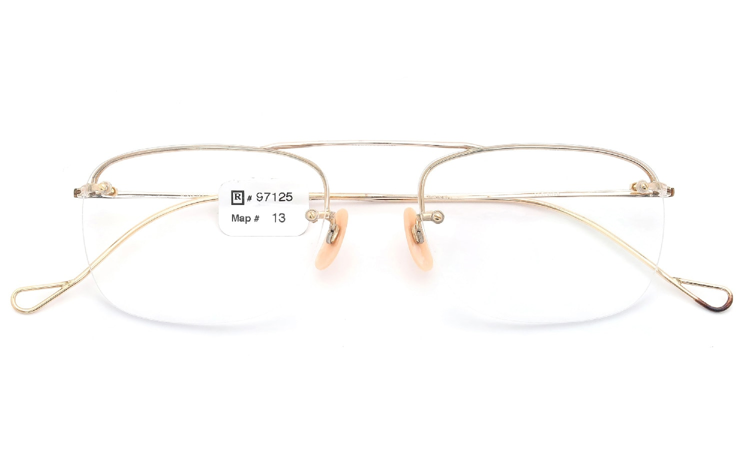 The Spectacle/ Shuron vintage メガネ