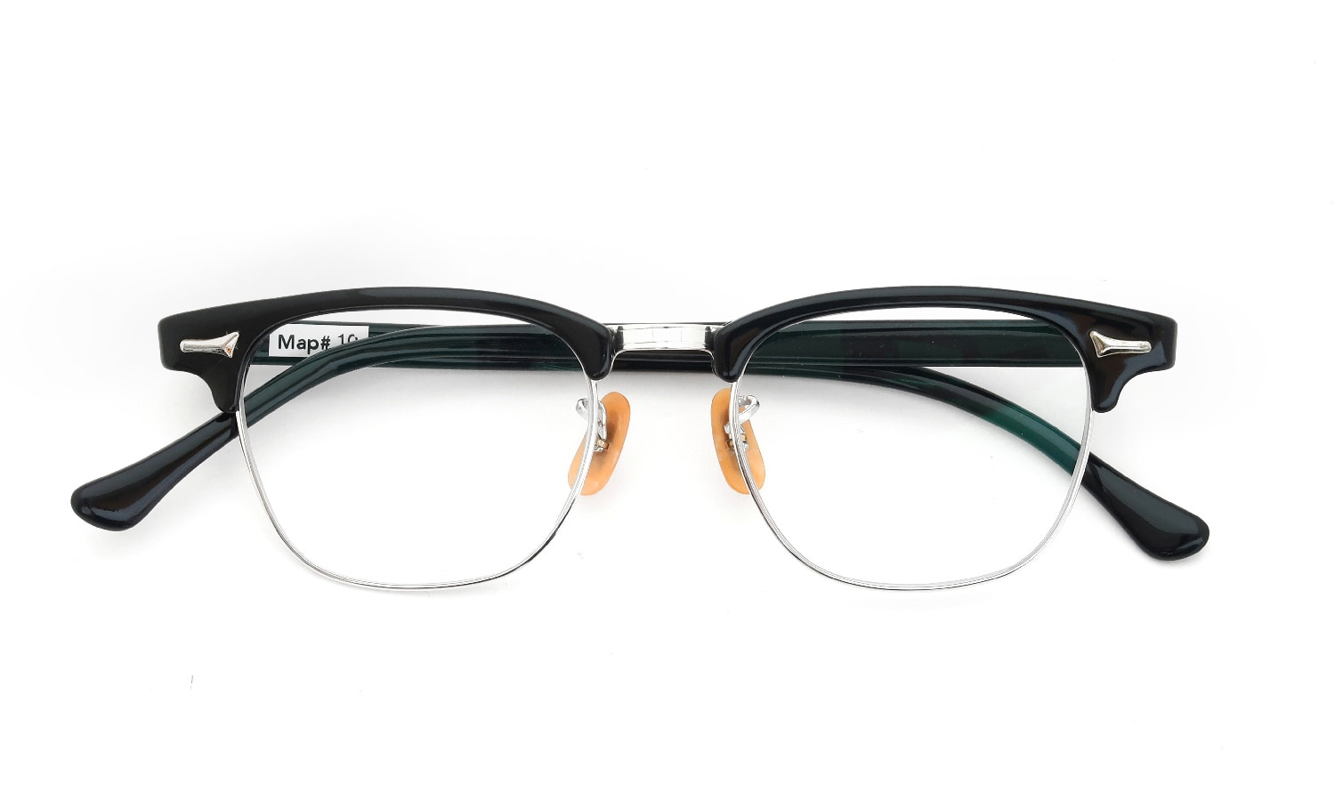 The Spectacle/  Artcraft Optical vintage メガネ